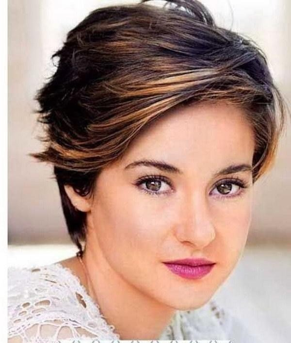 New 20 Collection Of Short Haircuts For Heavy Set Woman Ideas With Pictures