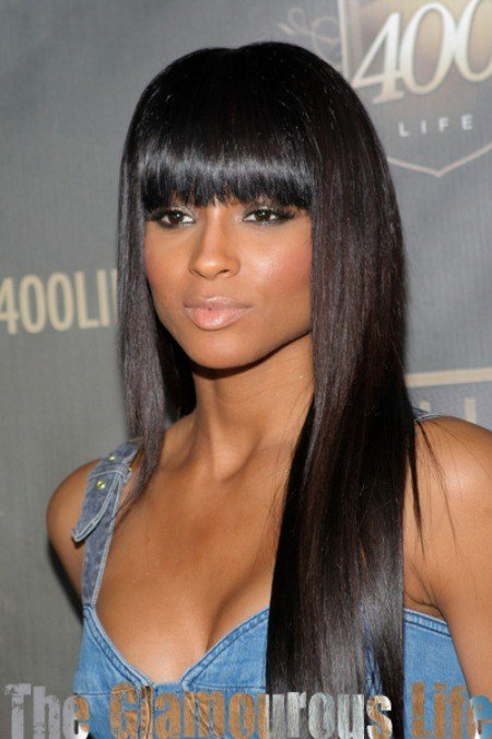 New Ciara Hairbysleek Ideas With Pictures