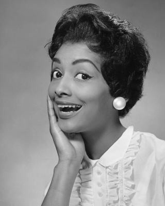 New Black Women Styles In The 1950S Leaftv Ideas With Pictures