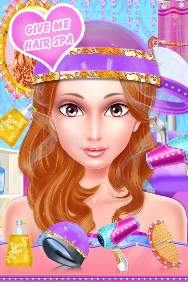 New Fashion Braid Hairstyles Salon Girls Games Android Apps On Google Play Ideas With Pictures
