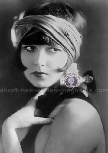 New 1920S Hairstyles 02 Edenboutiquelb Ideas With Pictures