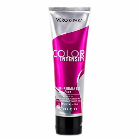 New Amazon Com Joico Intensity Semi Permanent Hair Color Ideas With Pictures