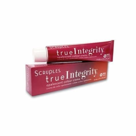New Amazon Com Scruples True Integrity Opalescent Colour Creme Hair Color 2 05 Oz 58 2 G 6Nw Ideas With Pictures