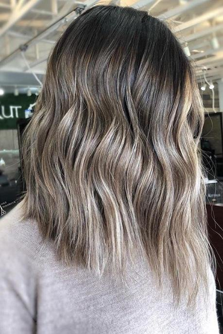 New These Hair Color Trends Are Going To Be Everywhere In 2019 Ideas With Pictures