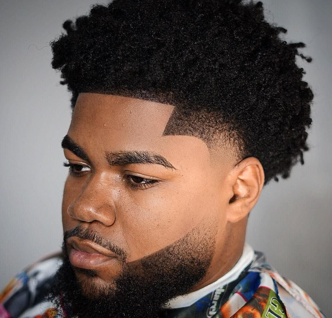 """New Top 48 Black Mens Haircuts 2019 """"Updated"""" Gallery Ideas With Pictures"""