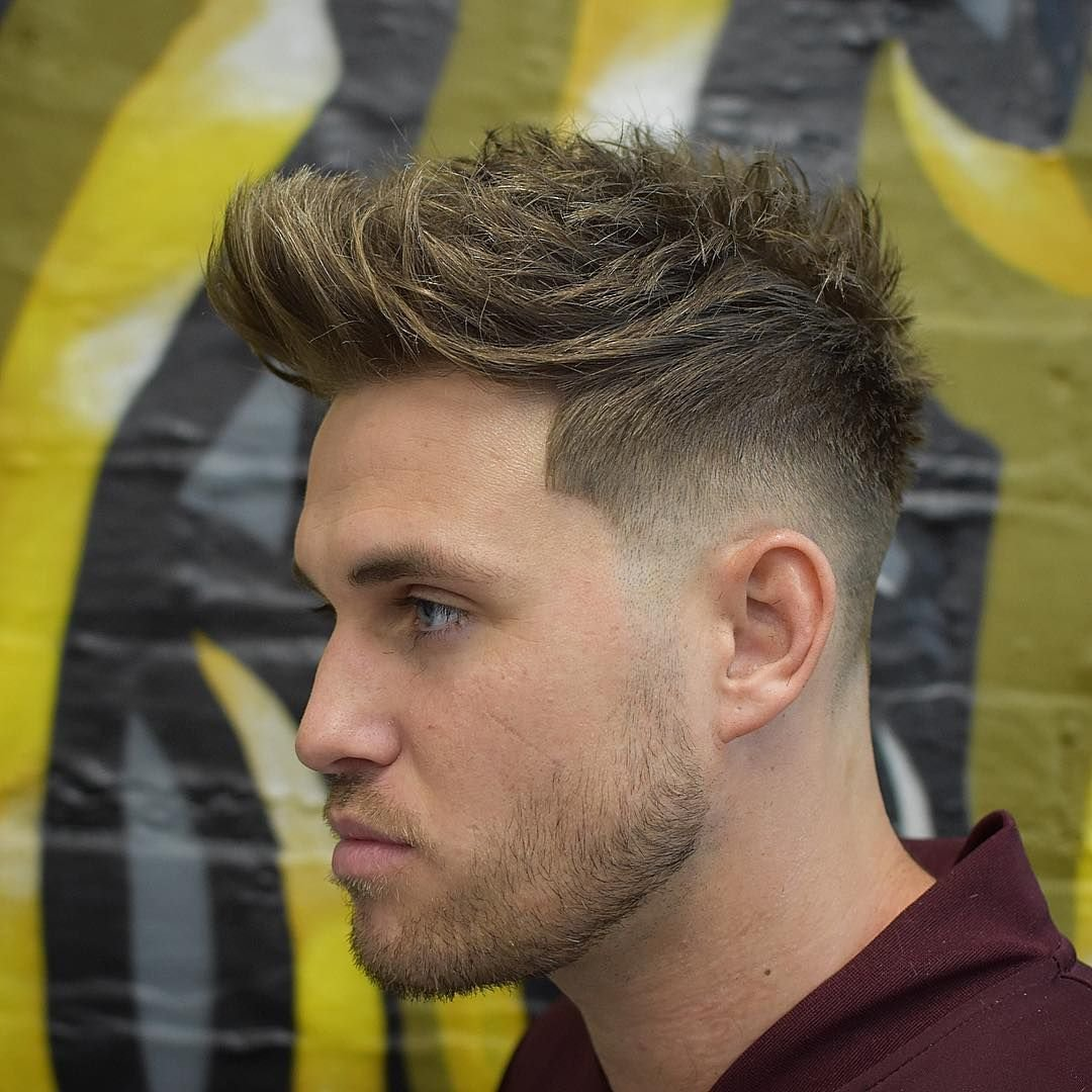 New Mens Haircuts 2019 Top 100 Updated Gallery Styling Hacks Ideas With Pictures