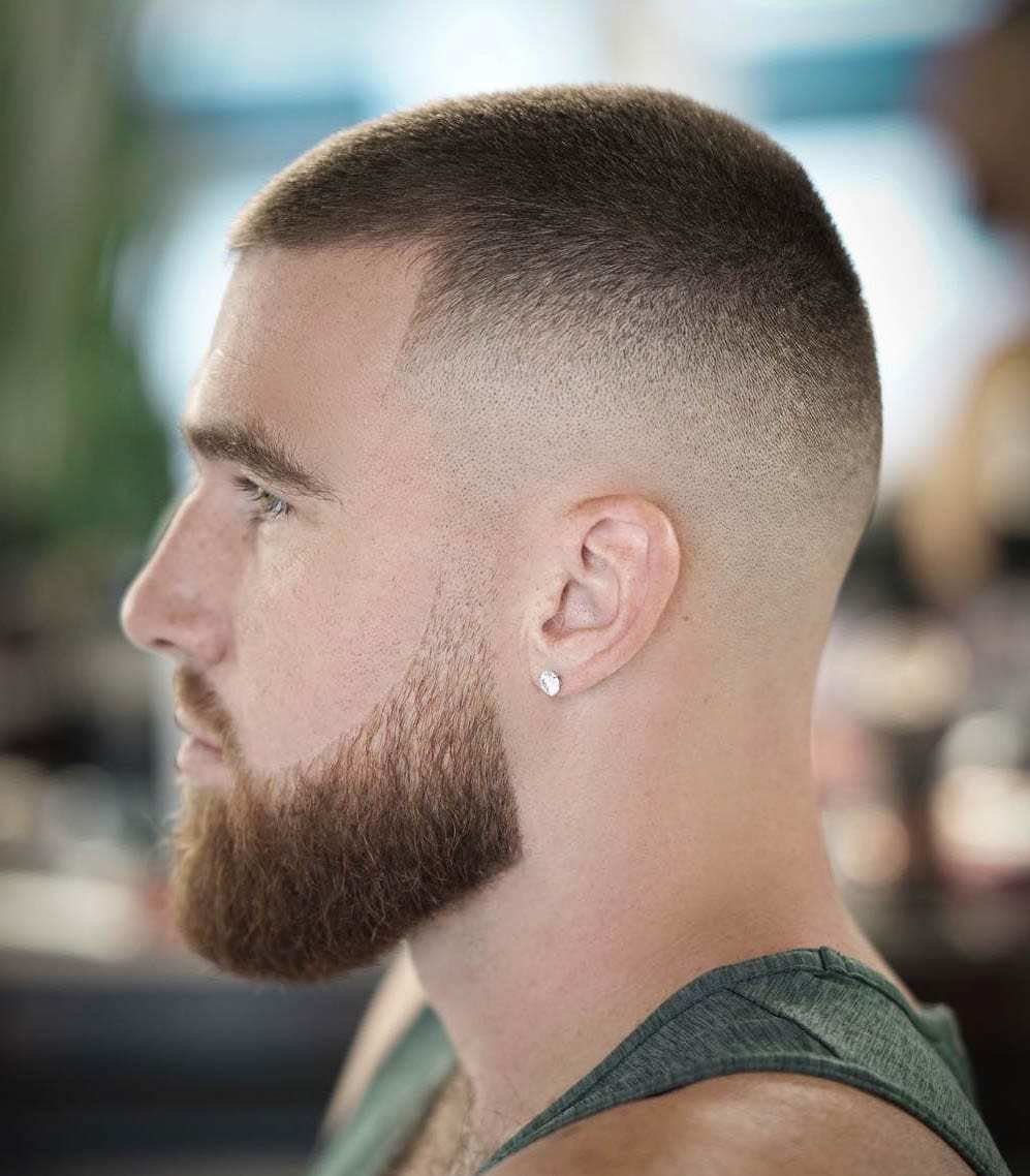 New 15 Awesome Military Haircuts For Men Ideas With Pictures