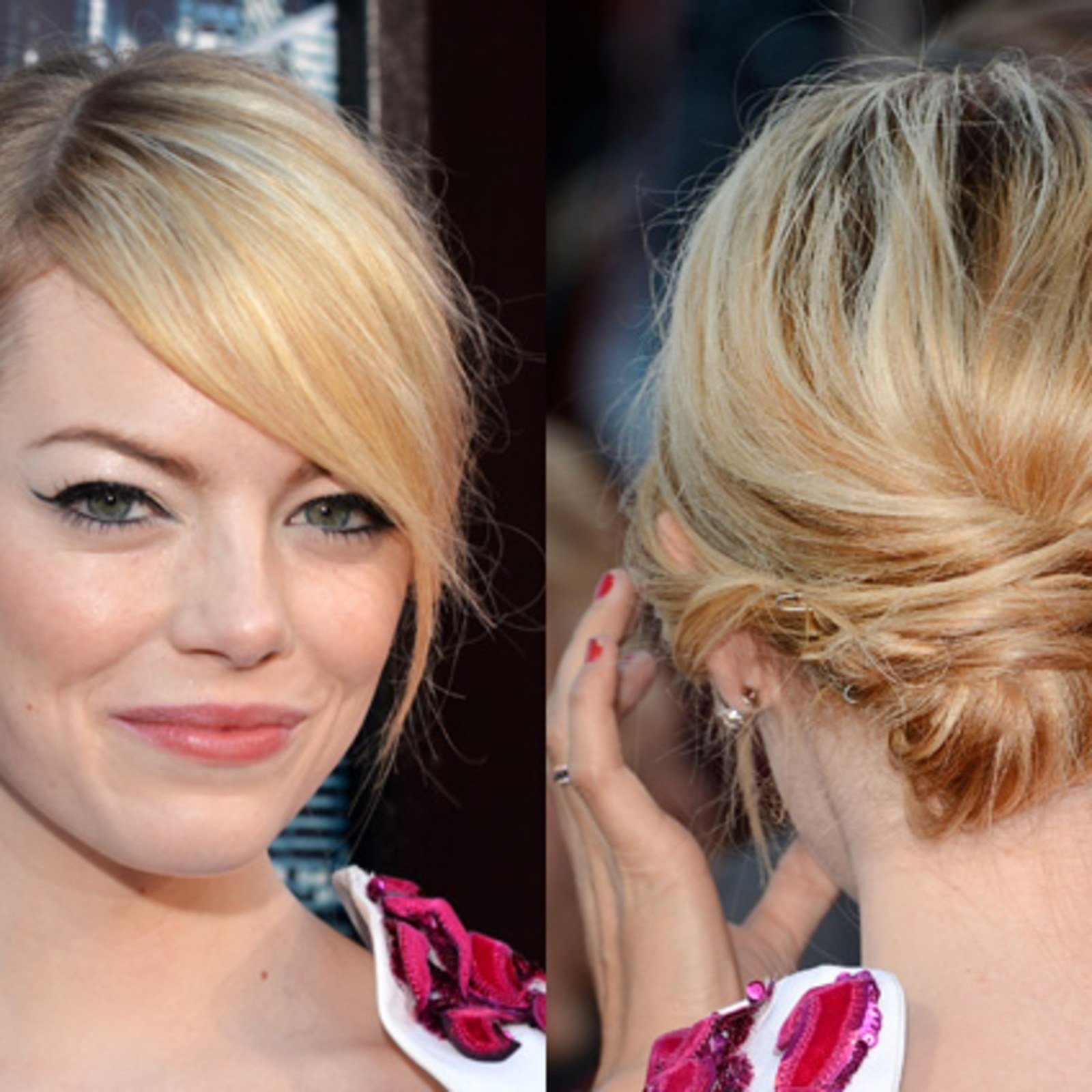 New 31 Brand New Party Hairstyles To Try Allure Ideas With Pictures