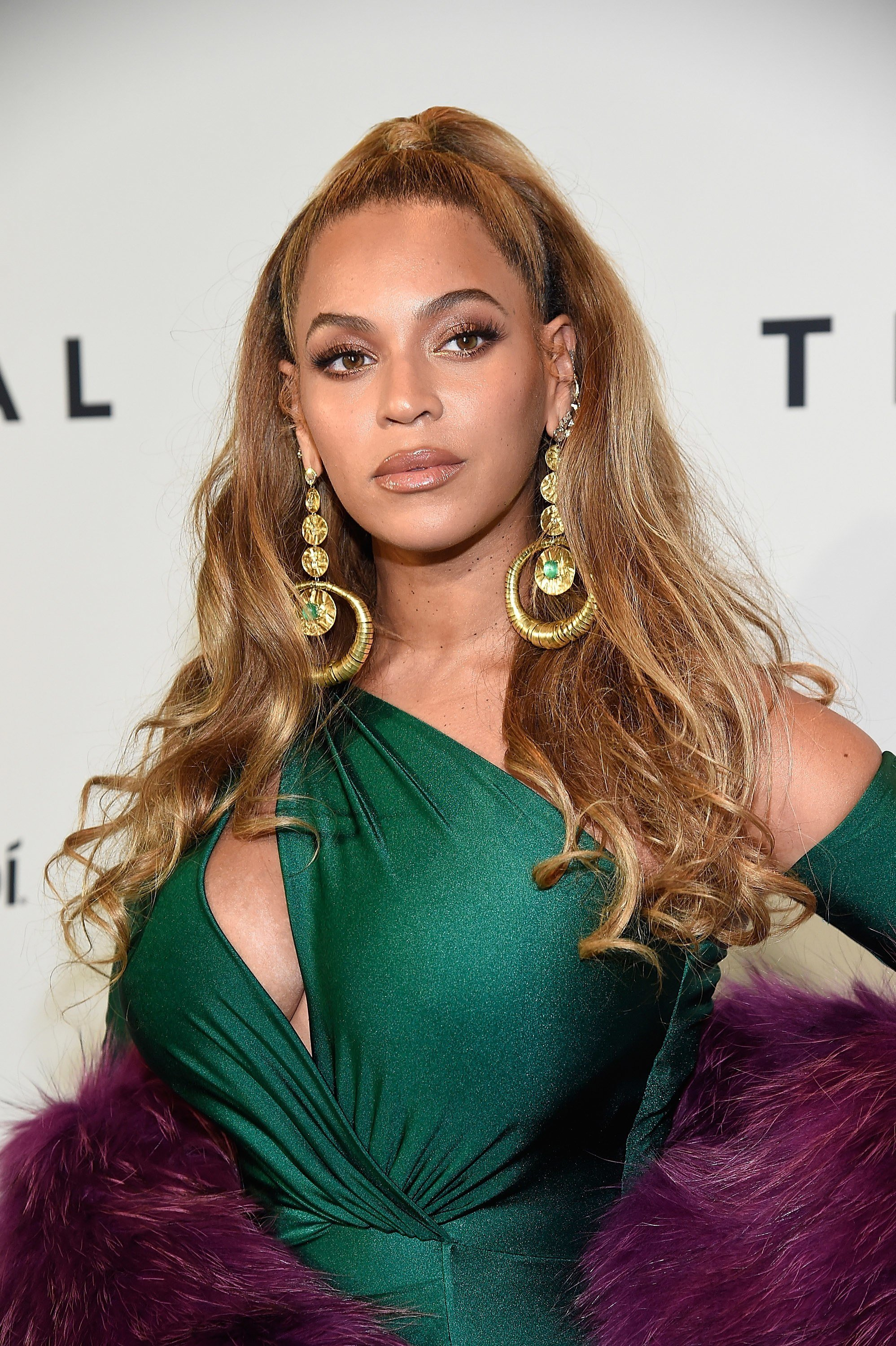 New Tina Knowles Just Settled The Debate About Beyoncé S Real Ideas With Pictures