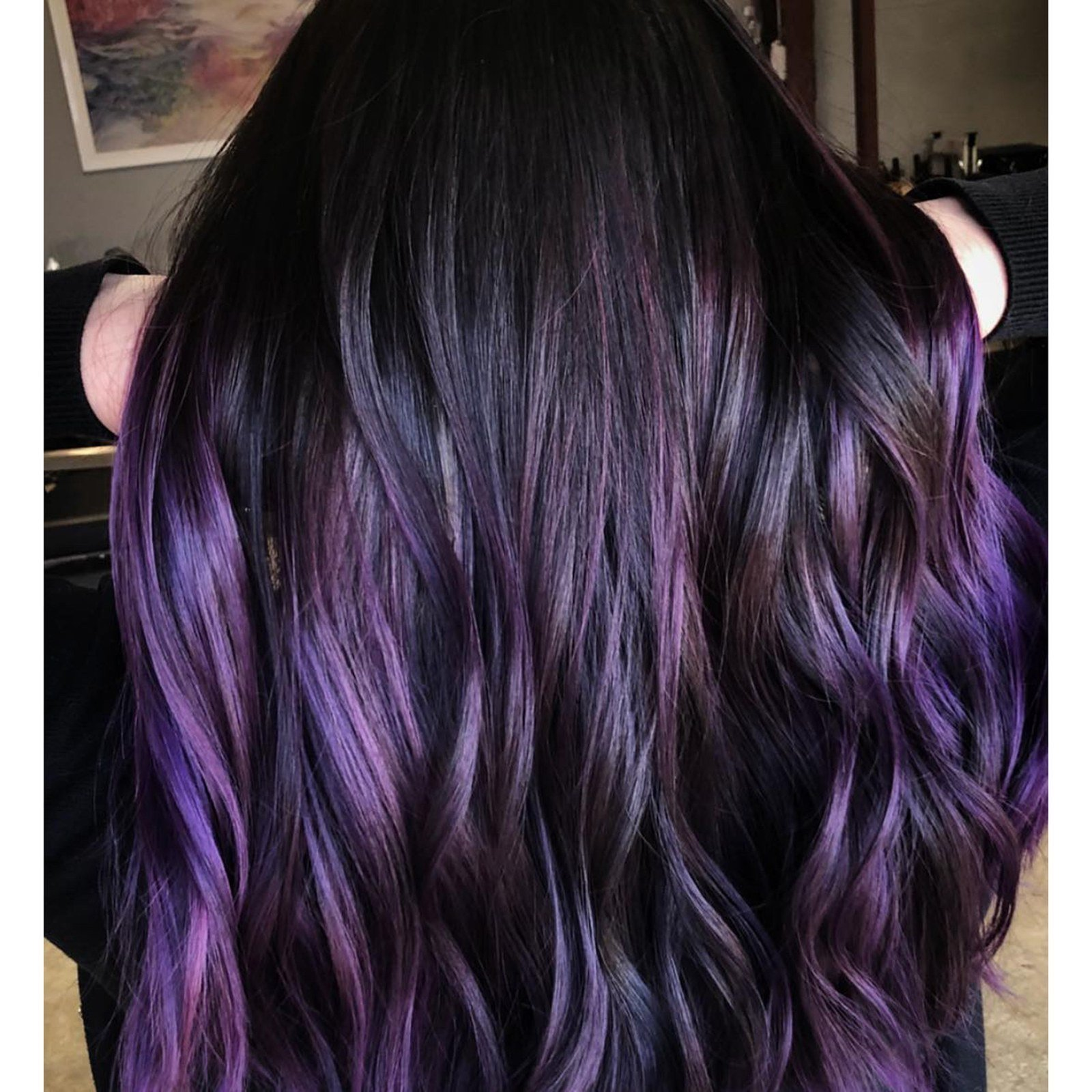New Best New Hair Color Trends Of 2018 Allure Ideas With Pictures