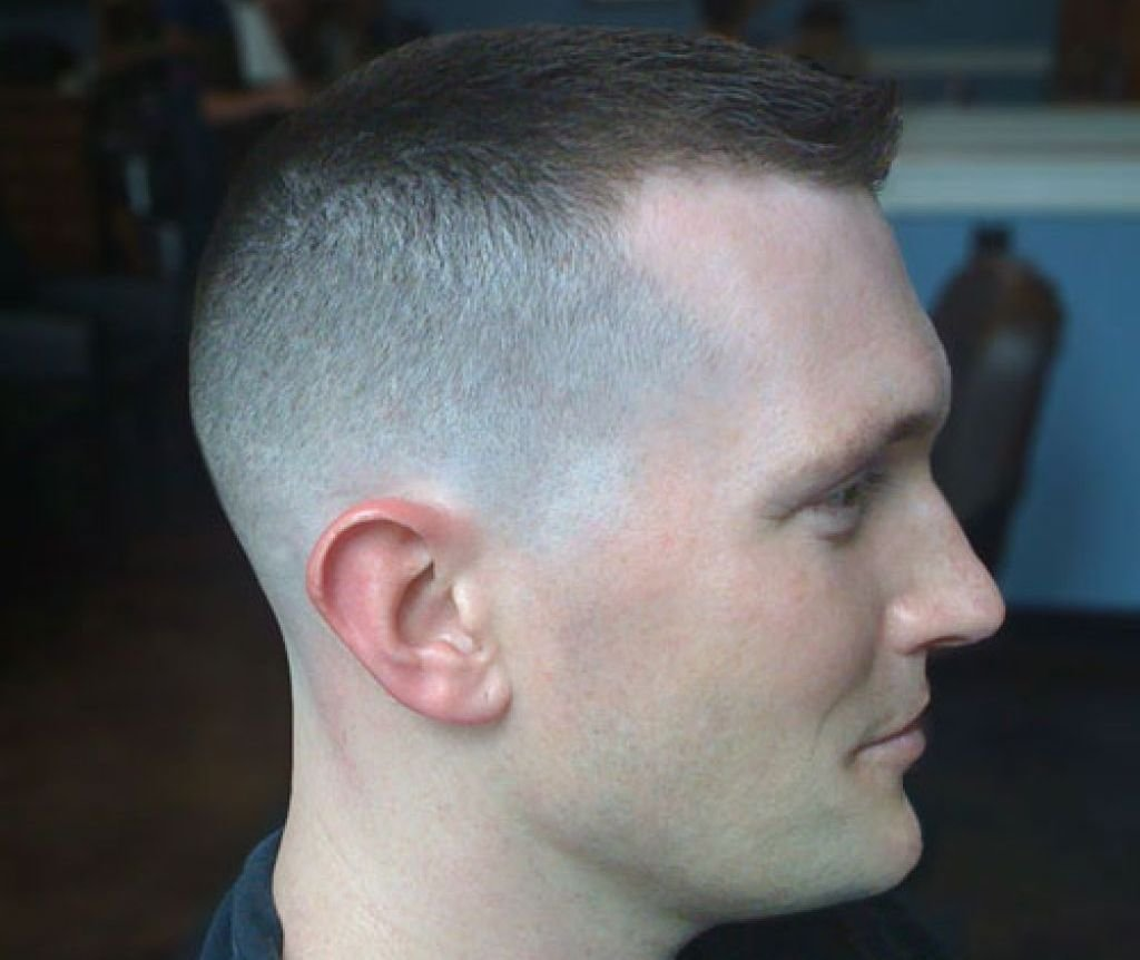 New Fade Haircut 12 High Fade Haircuts For Smart Men Ideas With Pictures