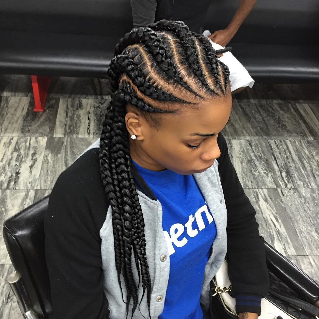 New African Braids 15 Stunning African Hair Braiding Styles Ideas With Pictures Original 1024 x 768