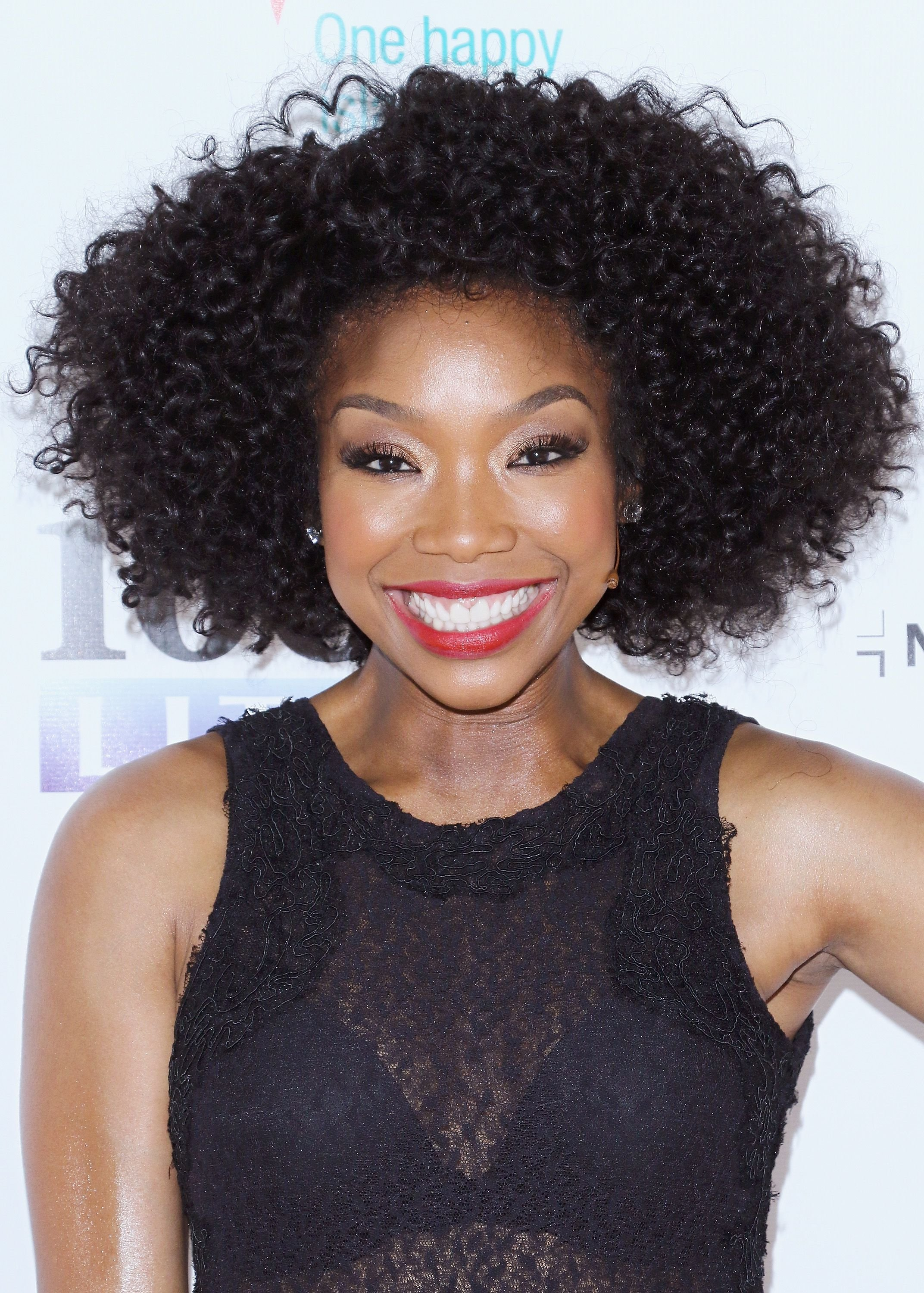New Natural Hair Gorgeous Styles For Black Women Ideas With Pictures