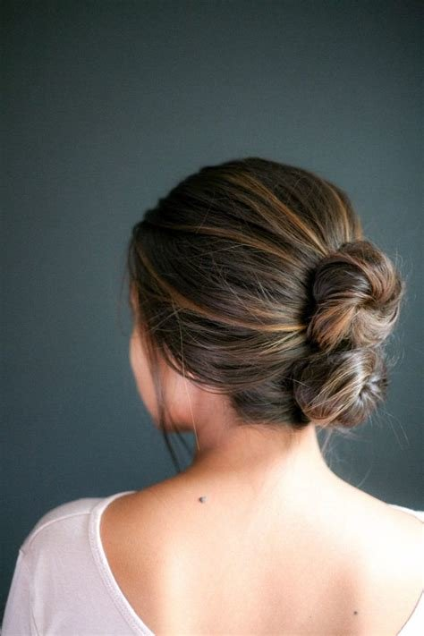 New Chic 10 Minute Hairstyles To Try Style Me Pretty Living Ideas With Pictures Original 1024 x 768