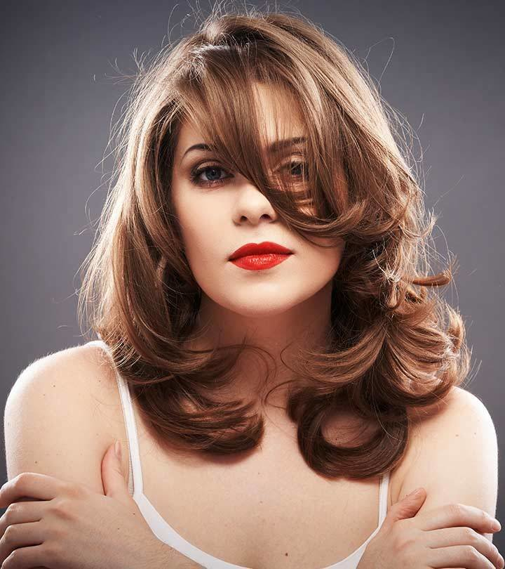 New 25 Easy Everyday Hairstyles For Medium Length Hair Ideas With Pictures