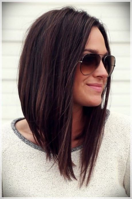 New Haircuts For Long Hair 2019 Trends Ideas With Pictures
