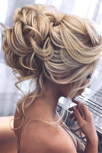 New 68 Stunning Prom Hairstyles For Long Hair For 2019 Ideas With Pictures