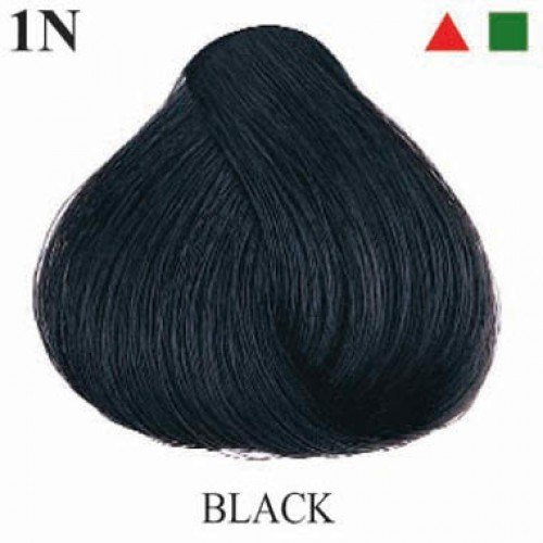 New Herbatint Hair Dye 1N Black Ideas With Pictures