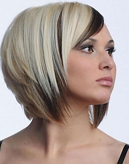 New 4 Cool Two Toned Hair Color Ideas Glam Bistro Make Up Ideas With Pictures