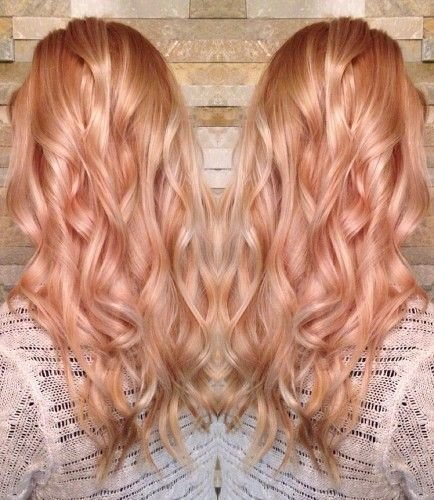 New Strawberry Blonde Light Strawberry Blonde And Strawberry Ideas With Pictures