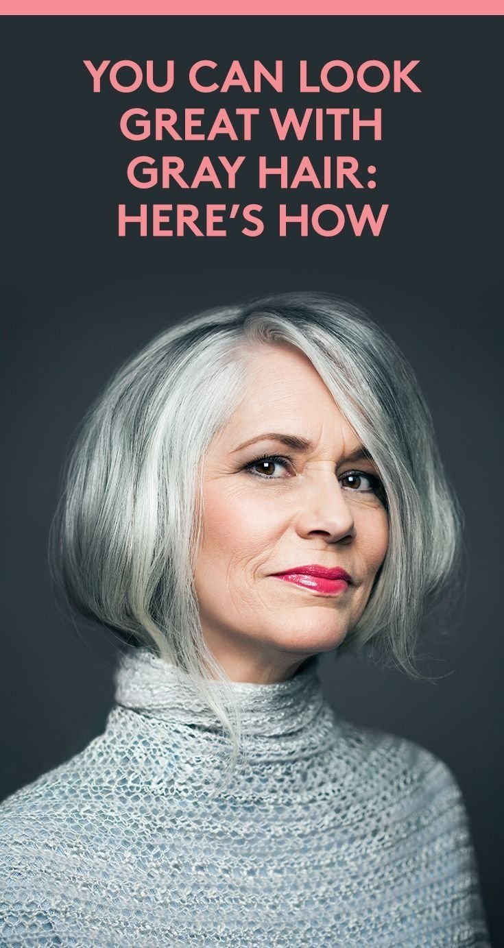 New 17 Best Ideas About Gray Hair On Pinterest Dye Hair Gray Ideas With Pictures