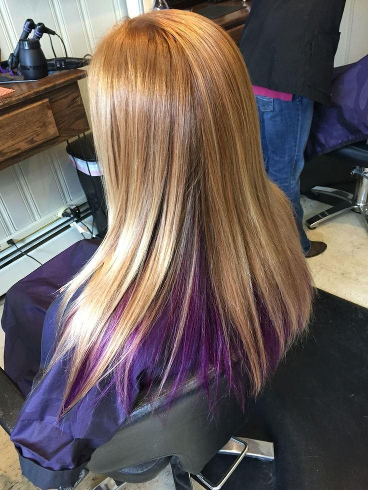New 1000 Ideas About Blonde Underneath Hair On Pinterest Ideas With Pictures