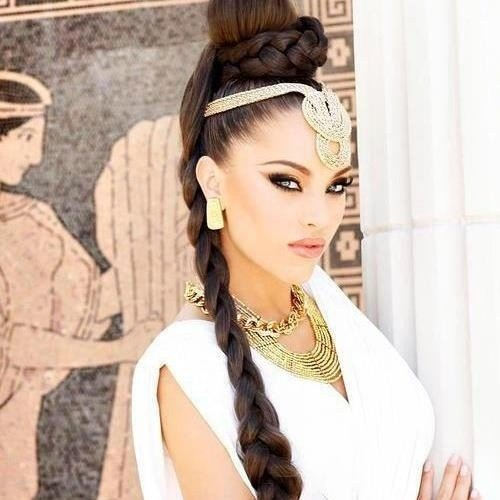 New 25 Best Ideas About Egyptian Hairstyles On Pinterest Ideas With Pictures