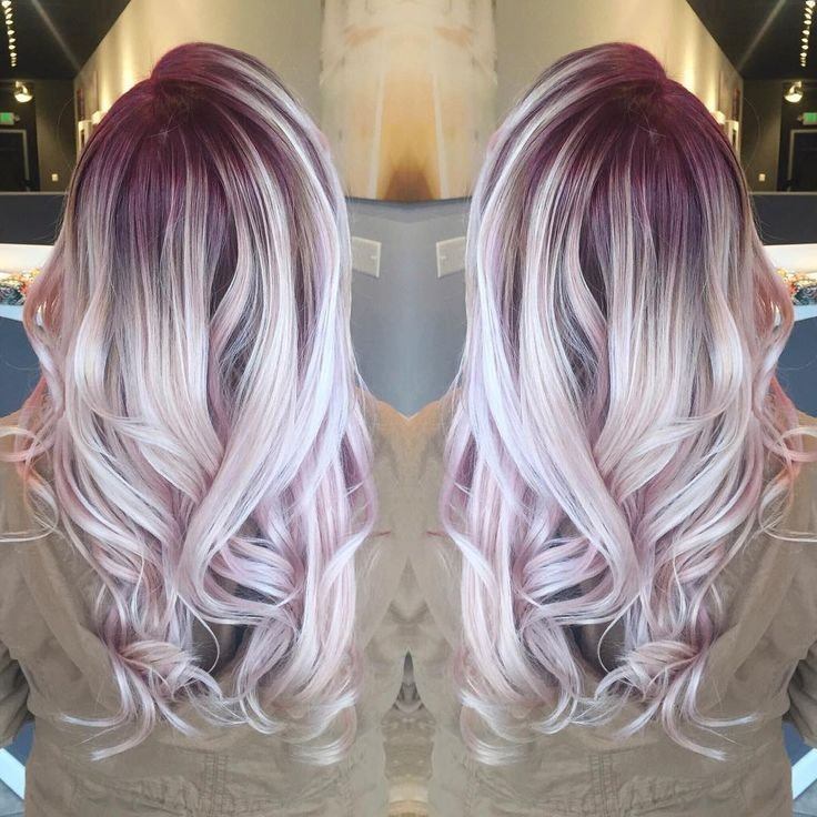 New 25 Best Ideas About Shadow Root Hair On Pinterest Blonde Hair Roots Hair Color 2017 And Ideas With Pictures