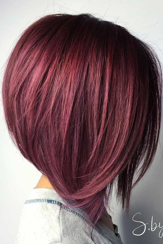 New Best 25 Bob Hair Color Ideas On Pinterest Ideas With Pictures Original 1024 x 768