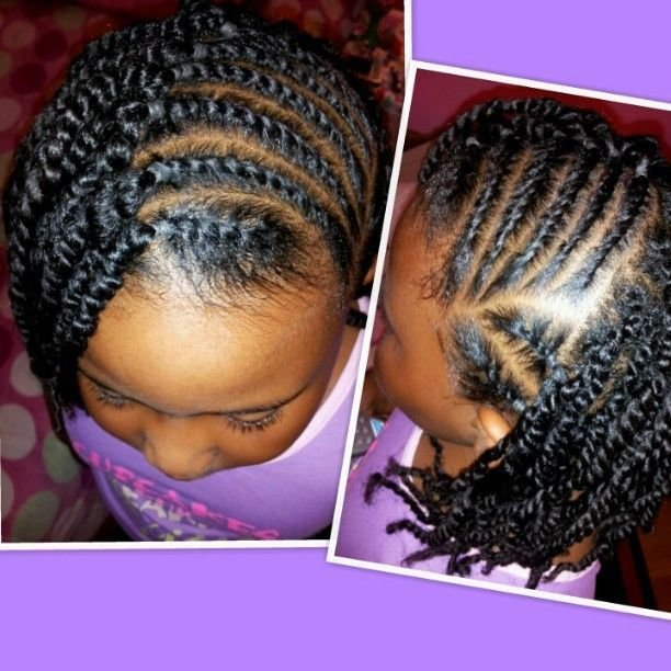 New 1616 Best Images About Kids Natural Hair Styles On Ideas With Pictures