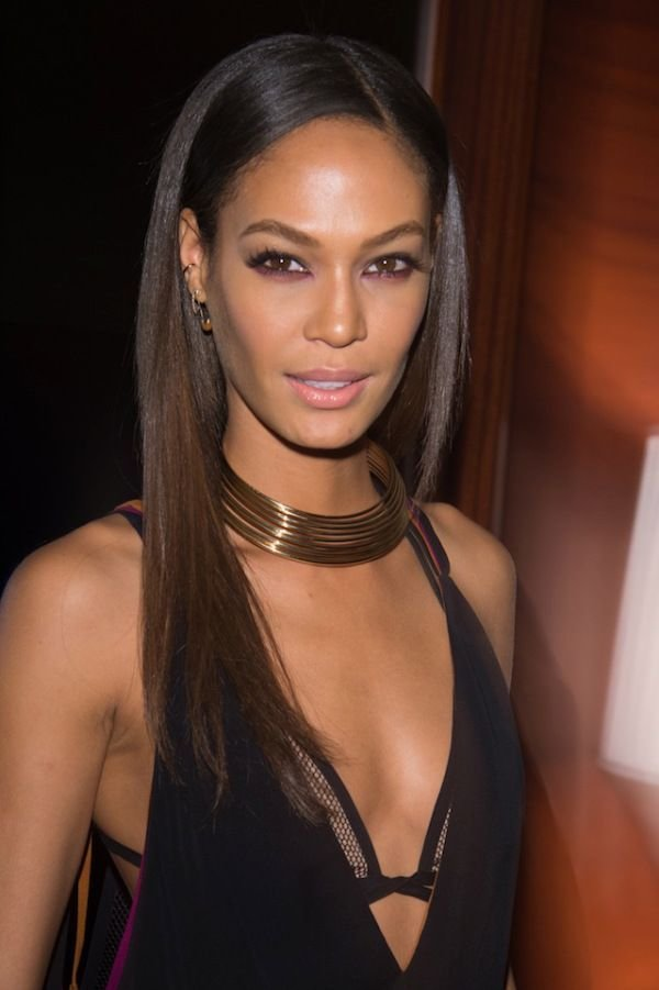 New Joan Smalls Rodrigues She S Puerto Rican Hair Color Ideas With Pictures