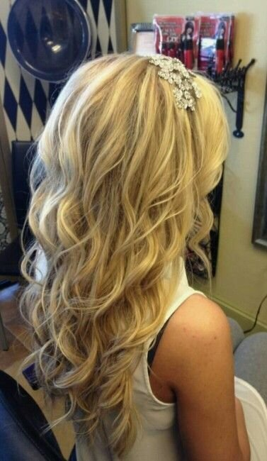 New 25 Best Ideas About Beach Wedding Hairstyles On Pinterest Ideas With Pictures