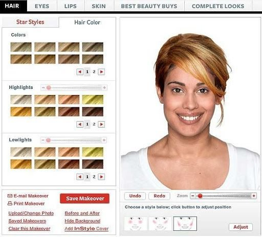 New 17 Best Ideas About Virtual Hairstyles Free On Pinterest Ideas With Pictures