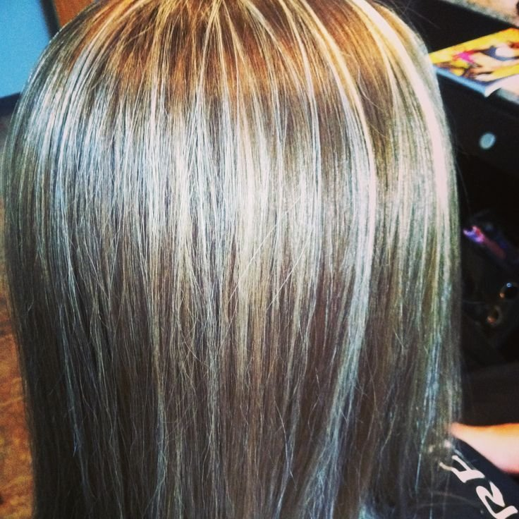 New Dimensional Hair Color For Fall Ideas With Pictures