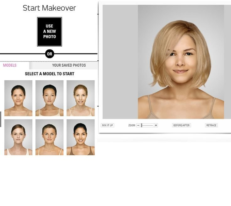 New 1000 Ideas About Virtual Hairstyles On Pinterest Ideas With Pictures
