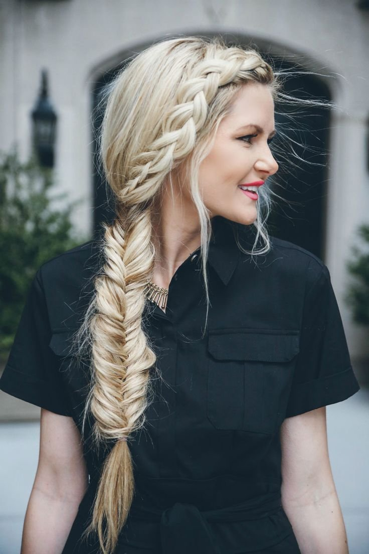 New Best 20 Side Fishtail Braids Ideas On Pinterest Ideas With Pictures