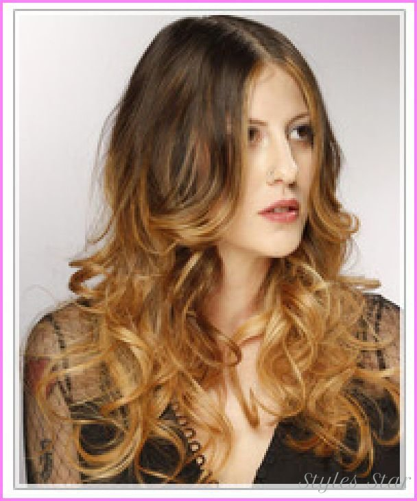 New 1000 Ideas About Two Toned Hairstyles On Pinterest One Ideas With Pictures