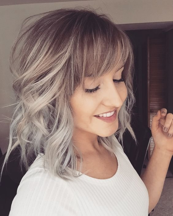 New 1000 Ideas About Silver Blonde On Pinterest Silver Ideas With Pictures