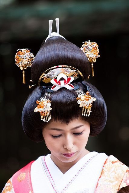 New 168 Best Images About Traditional Asian Hairstyles On Ideas With Pictures