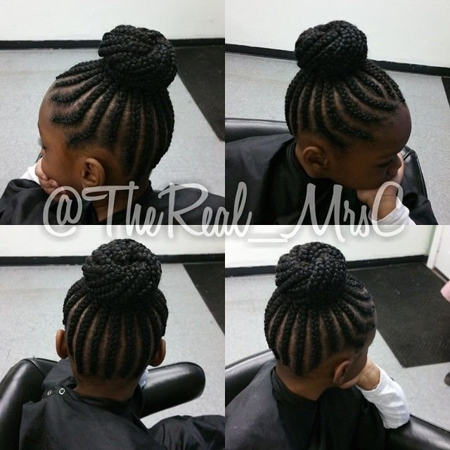 New 747 Best Black Girls Hair Images On Pinterest Ideas With Pictures