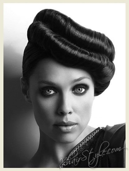 New 40 Best Images About Retro Vintage Hair Styles On Ideas With Pictures
