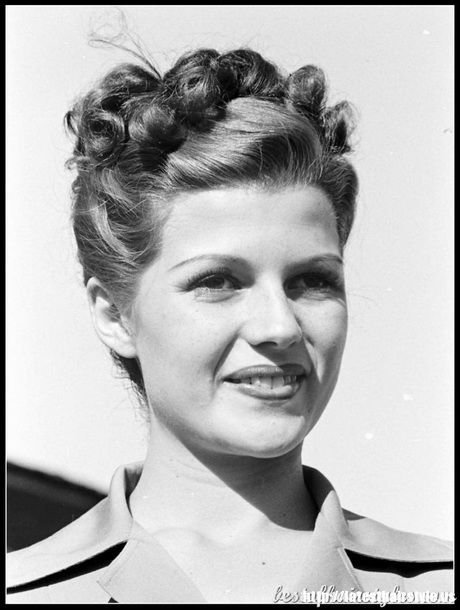New Best 25 1940S Hairstyles Ideas Only On Pinterest Retro Ideas With Pictures