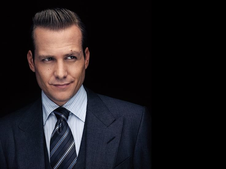 New Harvey Specter Hair Men Fashion Hair Dude Fashion Ideas With Pictures