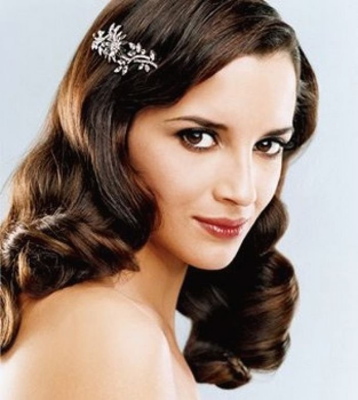 New Nice 1940S Hairstyles For Long Hair Styles Design 313X350 Ideas With Pictures