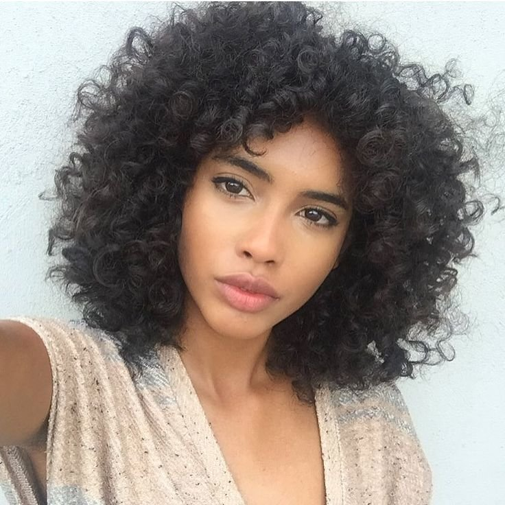 New 1000 Ideas About Big Curly Hairstyles On Pinterest Big Curls Tutorial Curly Hairstyles And Ideas With Pictures