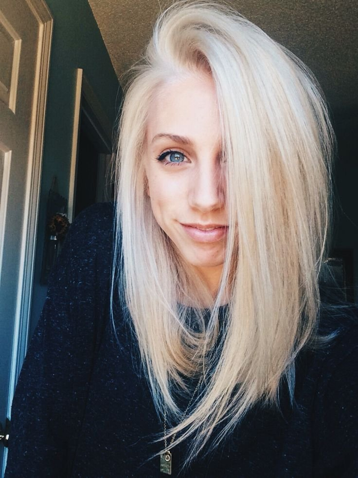 New Best 20 Long Bob Blonde Ideas On Pinterest Ideas With Pictures