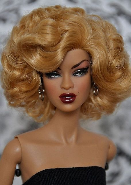 New 98 Best Images About Black Barbie On Pinterest Nyc Ideas With Pictures Original 1024 x 768