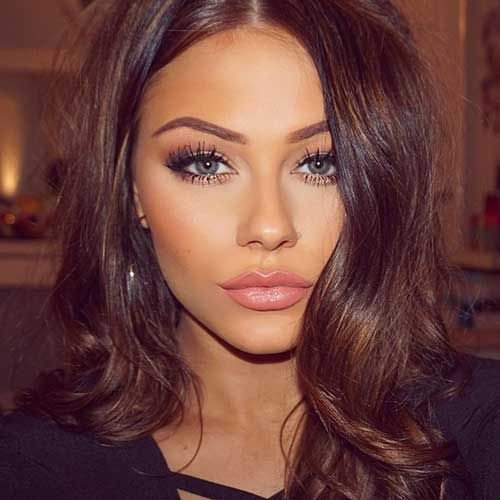 New Best 25 Chocolate Brown Hair Ideas On Pinterest Ideas With Pictures