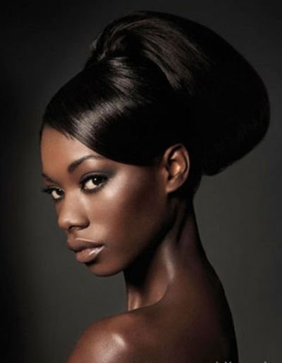 New Wedding Updo Style For African American Women Wedding Ideas With Pictures Original 1024 x 768