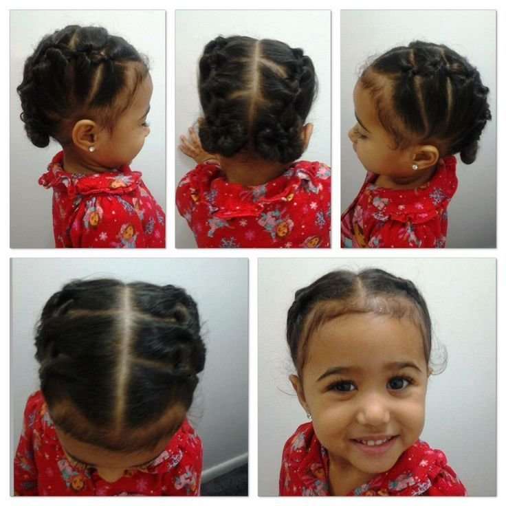 New 25 Best Ideas About Little Mixed Girl Hairstyles On Pinterest Styling Shoulder Length Hair Ideas With Pictures